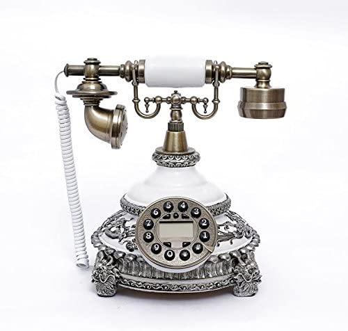 PST@ European fashion creative high-end home antiques phone retro telephone