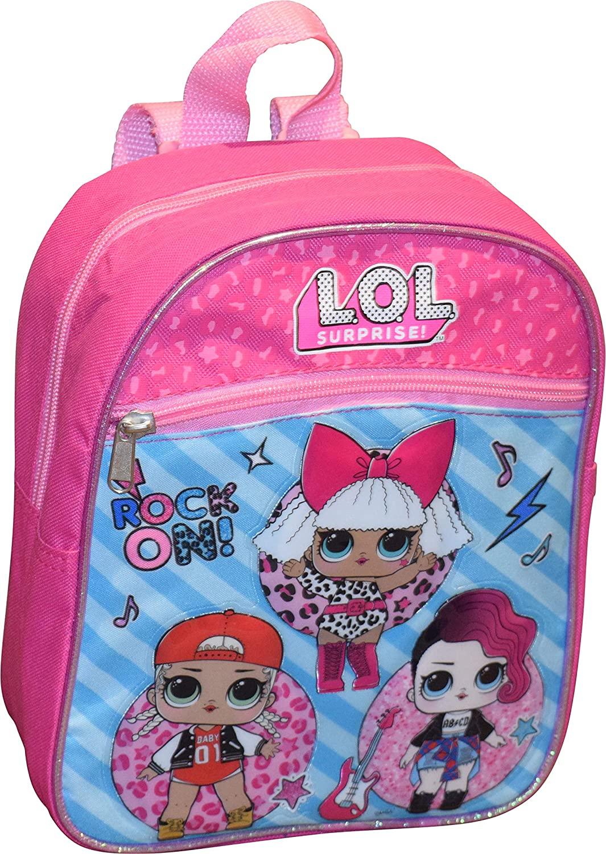 L.O.L Surprise! Girl's 10