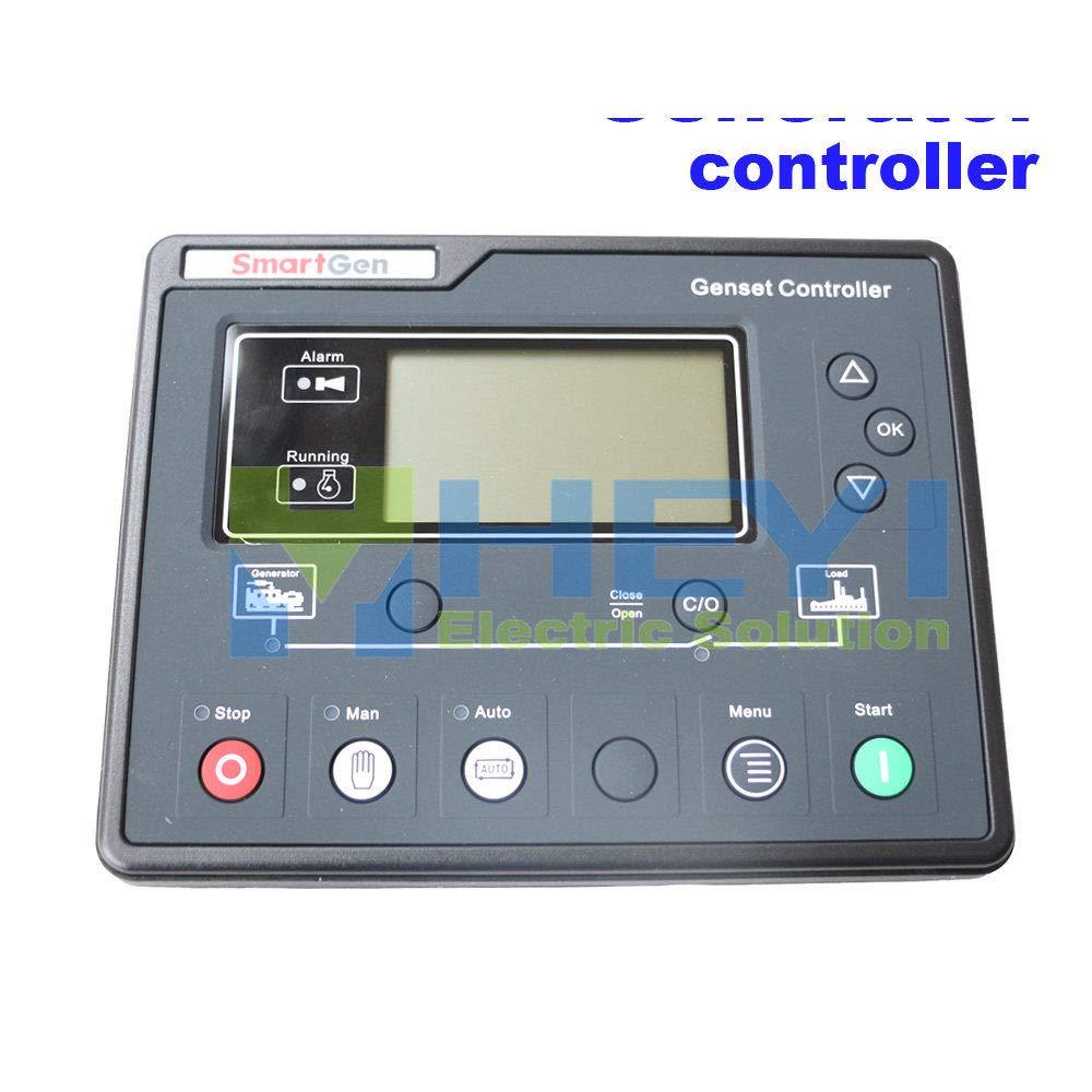 iProTool HGM6110 ATS Control Module Generator Controller