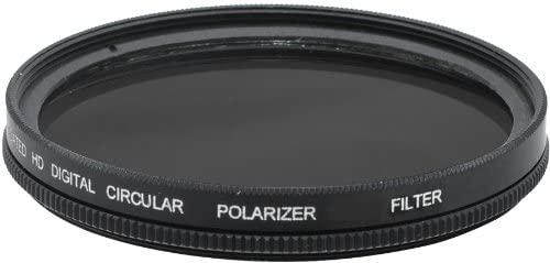 Xit XT37PL 37mm Camera Lens Polarizing Filters