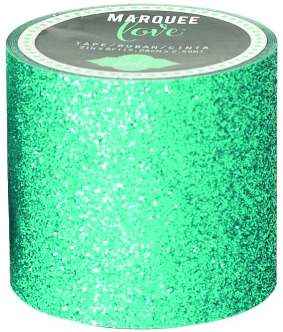 American Crafts Glitter Tape, 2