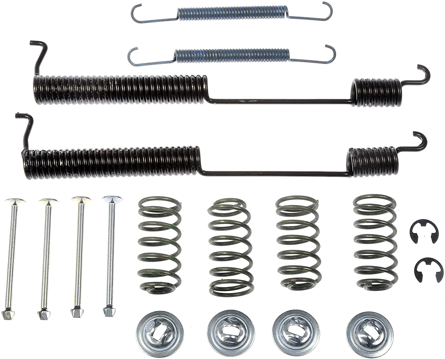 Dorman HW7276 Drum Brake Hardware Kit