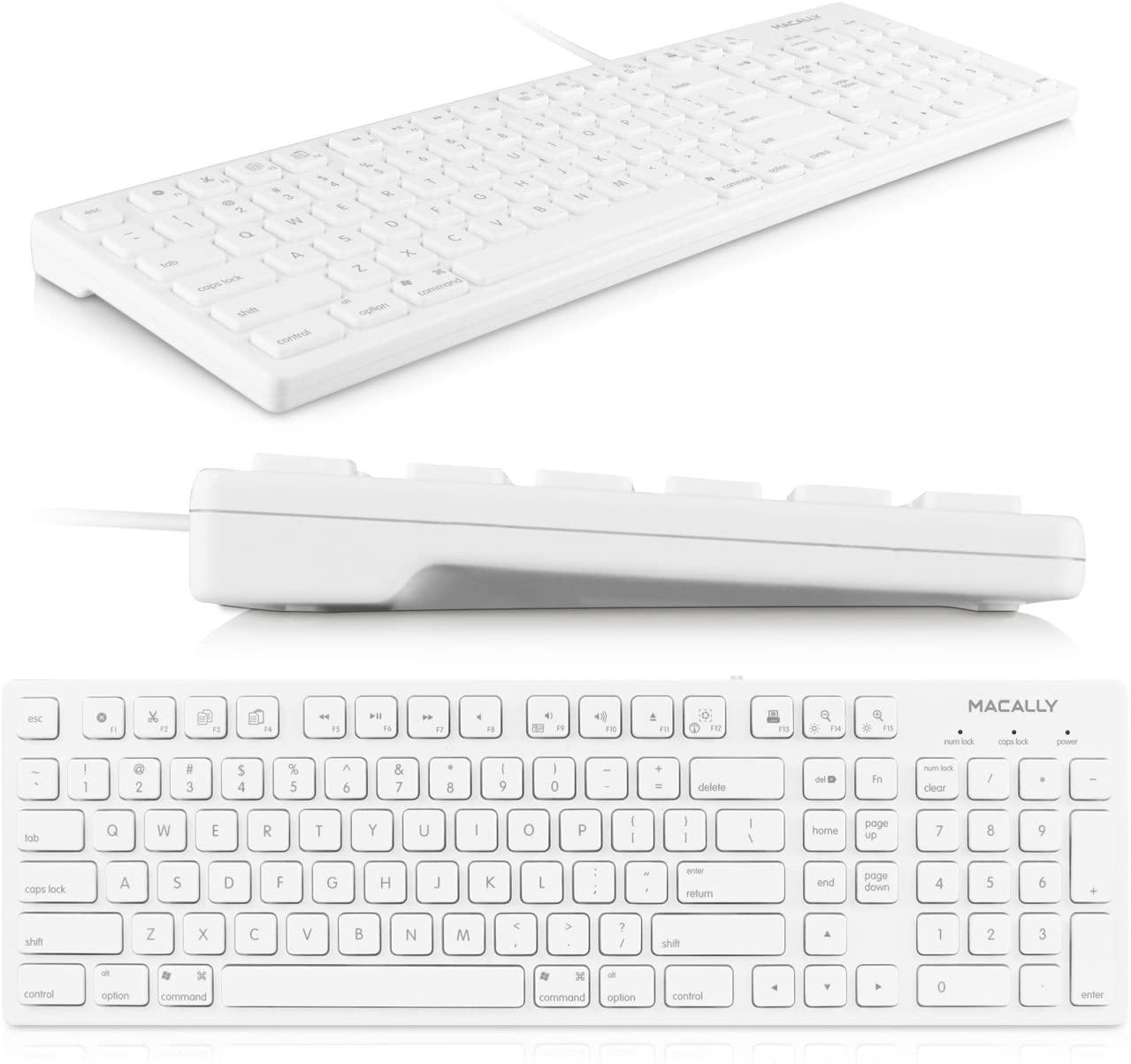 Macally Keyboard - USB