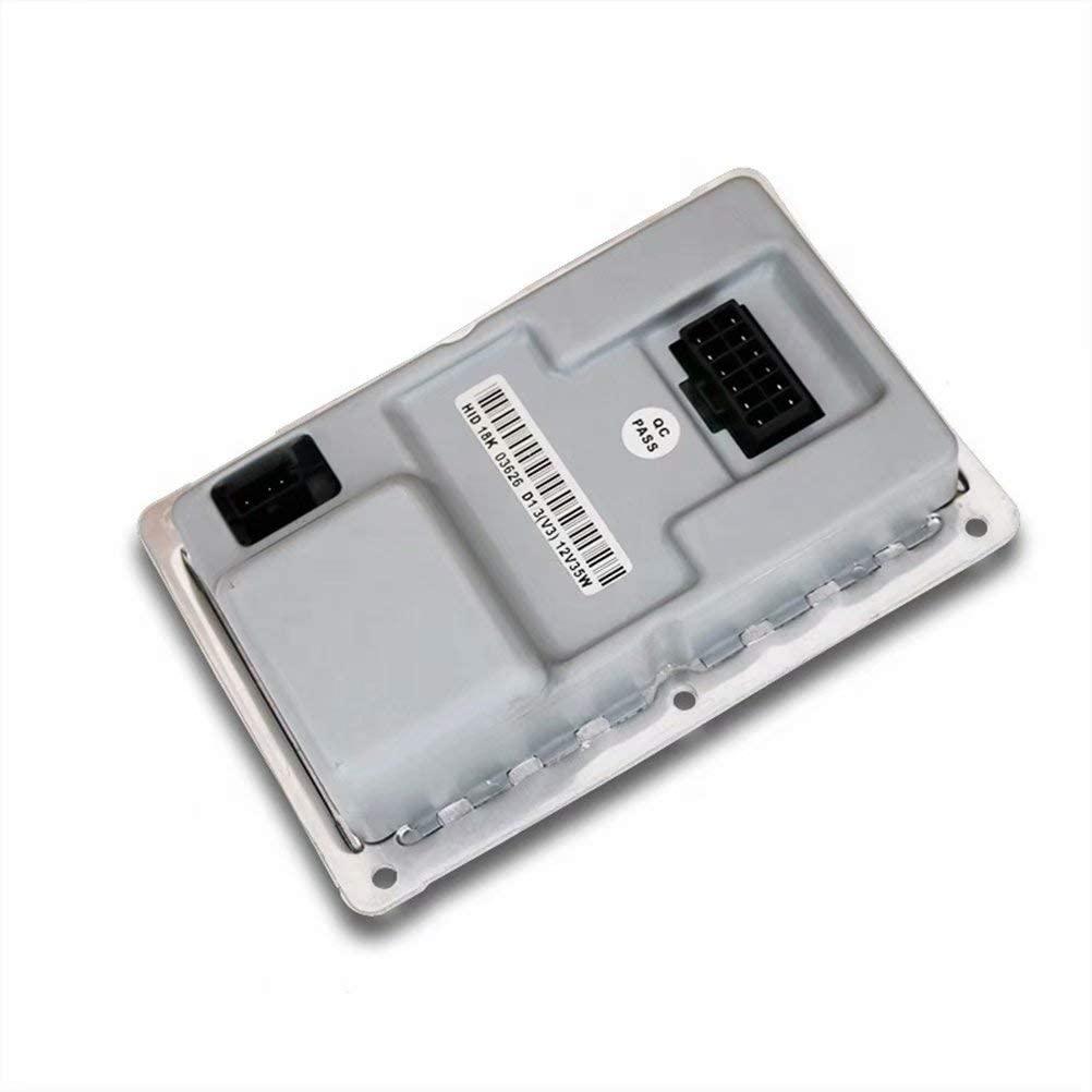 YYCOLTD OEM # 89030461 Xenon HID Ballast Headlight Control Module 89030461for SRX