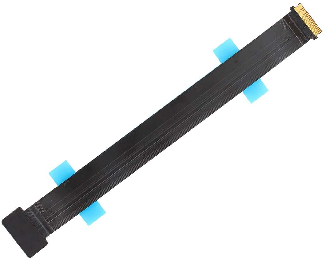 XtremeAmazing NEW Trackpad Touchpad Ribbon Flex Cable 821-00184-A Replace for Apple Macbook Pro Retina 13 A1502 2015