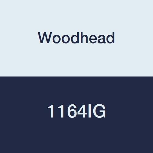 Woodhead 1164IG Woodhead 1164Ig Guard Open-End with Reflector