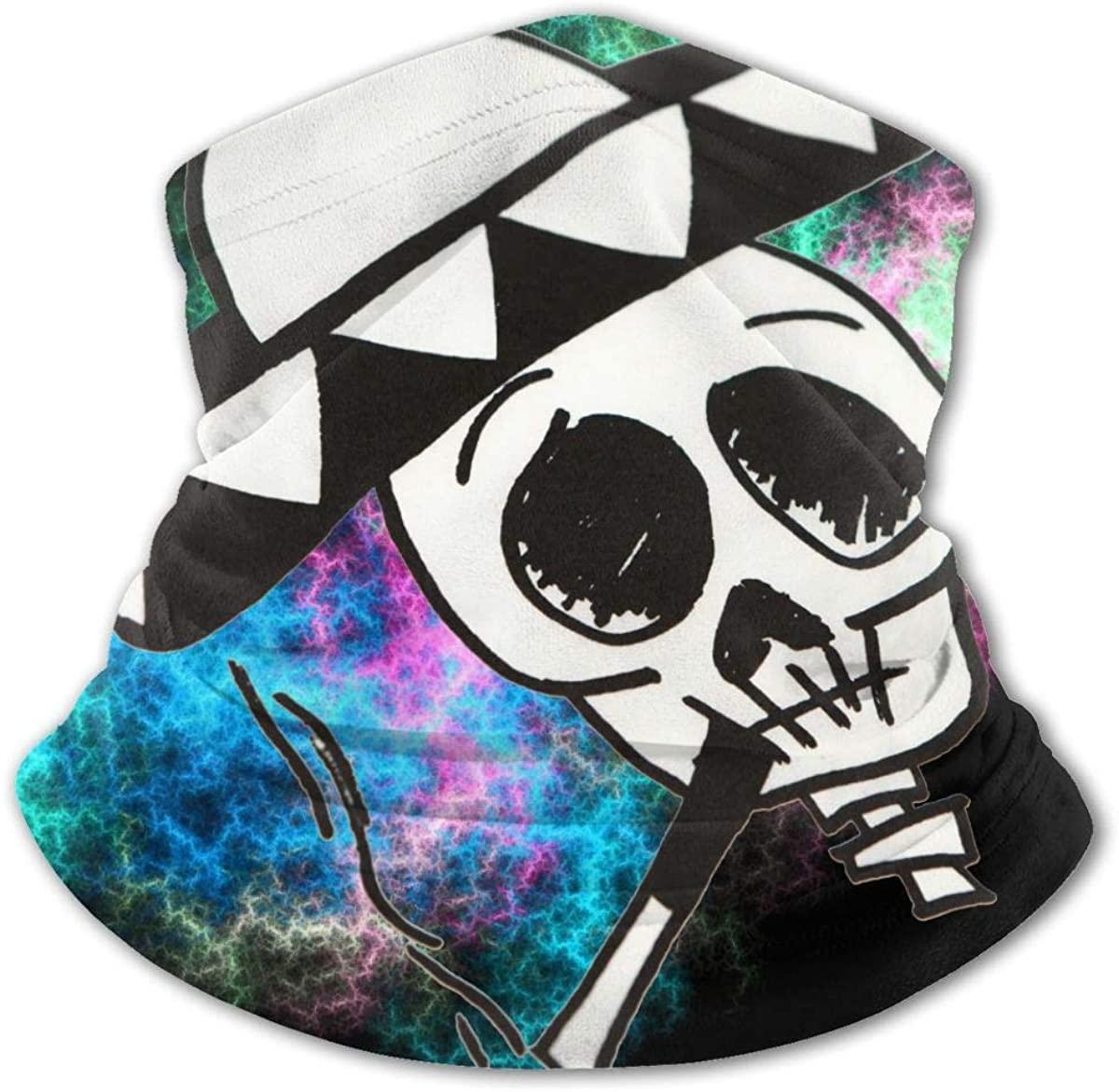 Tash Sultana Face Mask Bandanas,Neck Gaiter,Headwear,Magic Scarf,Headband for Dust Sun Wind,Reusable Bandana Face Cover Black