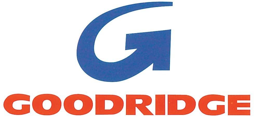 Goodridge V-Twin Universal Oil Lines - 10in. VTOL-010