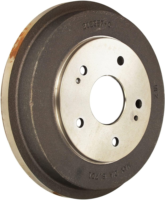 Bendix PDR0702 Brake Drum