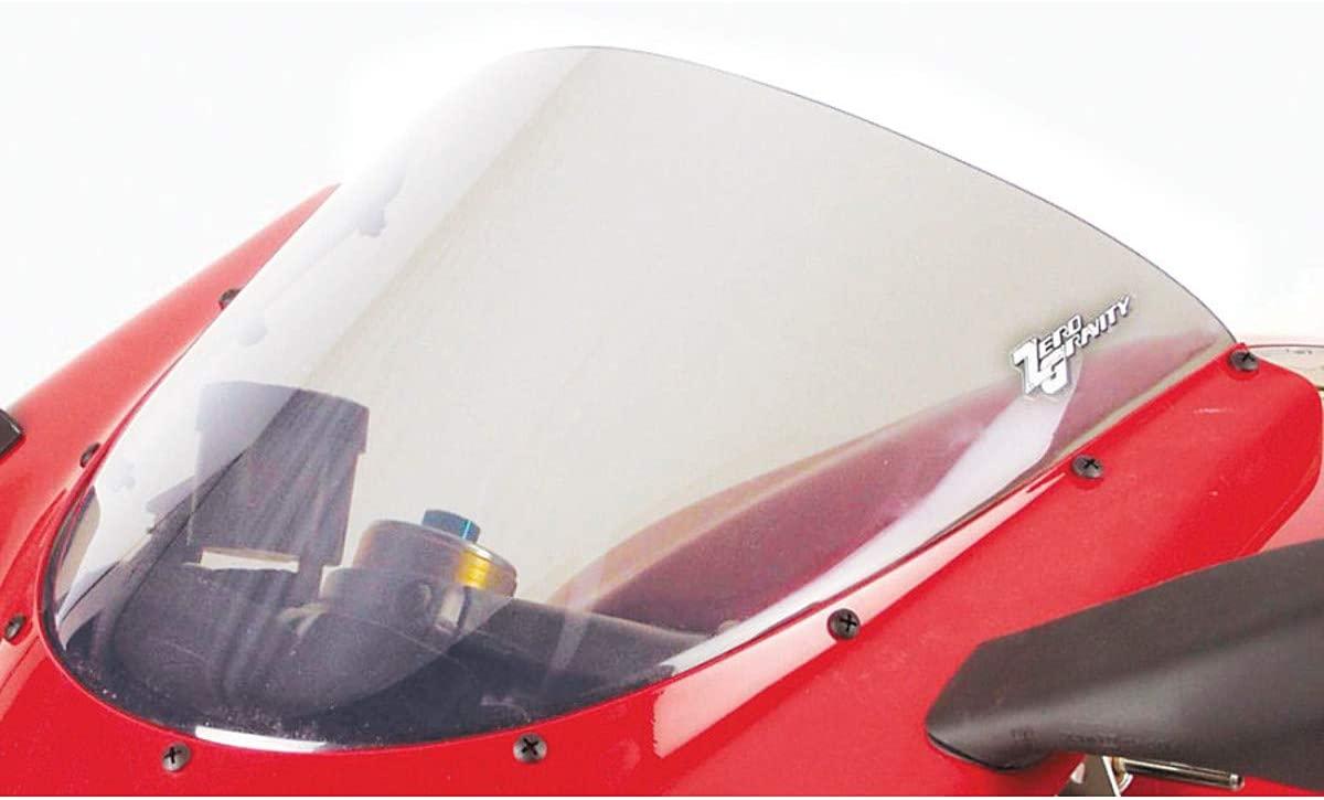 ZERO GRAVITY SR Series Windscreen (Clear) for 03-05 Yamaha YZF-R6