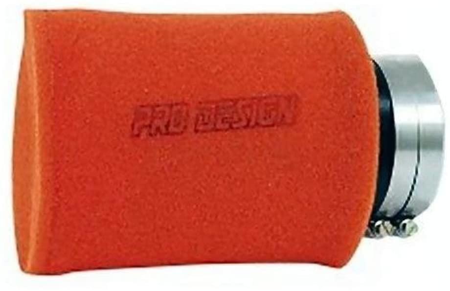 Pro Design 27-0216A Pro Flow Foam Air Filter Kit