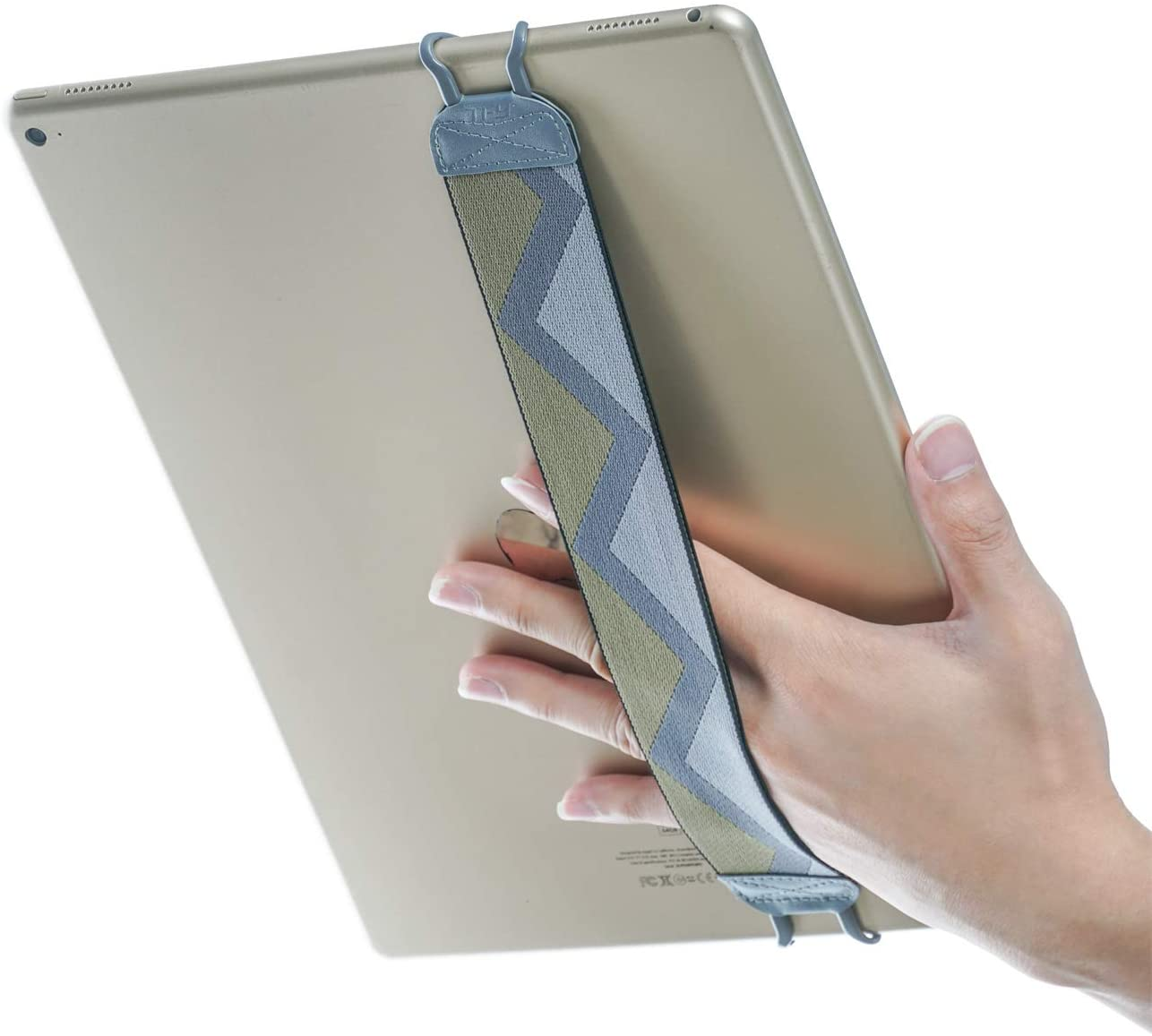 TFY Hand Strap Holder for 12.9-inch iPad Pro