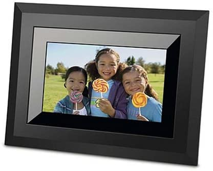Kodak Easyshare SV-1011 10-Inch Digital Picture Frame