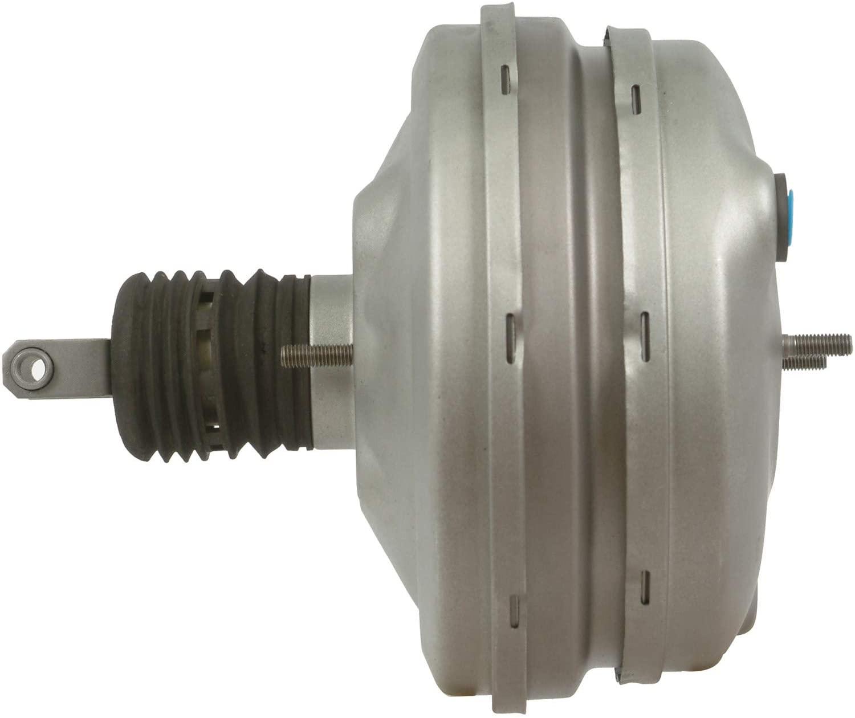 Cardone 53-8013 Remanufactured Import Power Brake Booster