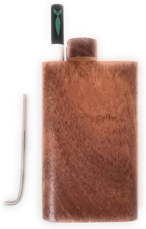 Pocket Size Stash Box Holder