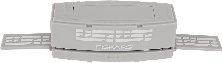 Fiskars Interchangeable Border Punch Cartridge, Music