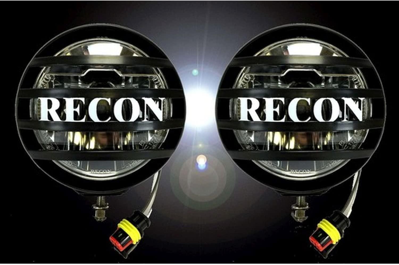 Recon 264518 - High Intensity 5