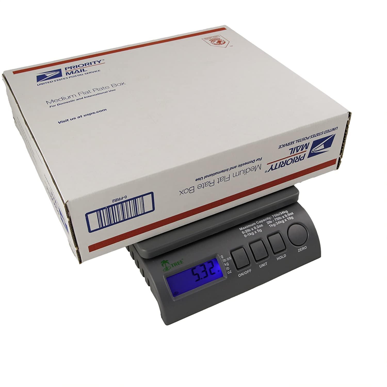 LW Measurements, LLC Small Postal Scale (SPS75)
