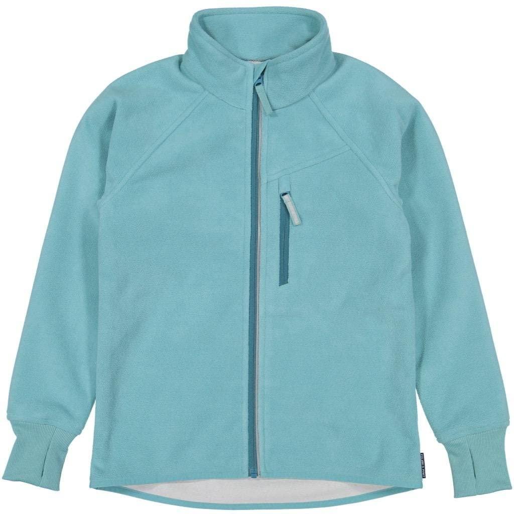 Polarn O. Pyret Wind Fleece Jacket (6-12YRS)