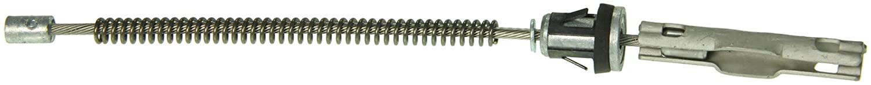 Wagner BC142051 Premium Parking Brake Cable, Rear