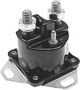 Ford SW-1951-C - RELAY ASY - STARTER