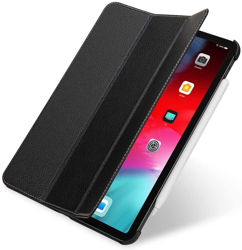 StilGut Genuine Leather Case for Apple iPad Pro 11