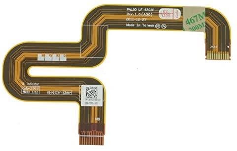 K6033 - Dell Latitude E6420 Keyboard Ribbon Cable - K6033