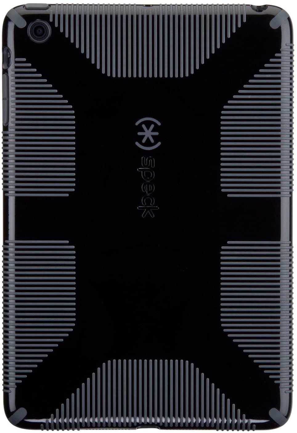 Speck (SPK-A1961) Candyshell Grip Case for Ipad Mini 3 Cases (Also Fits Mini 2 and Mini) - Black/Slate