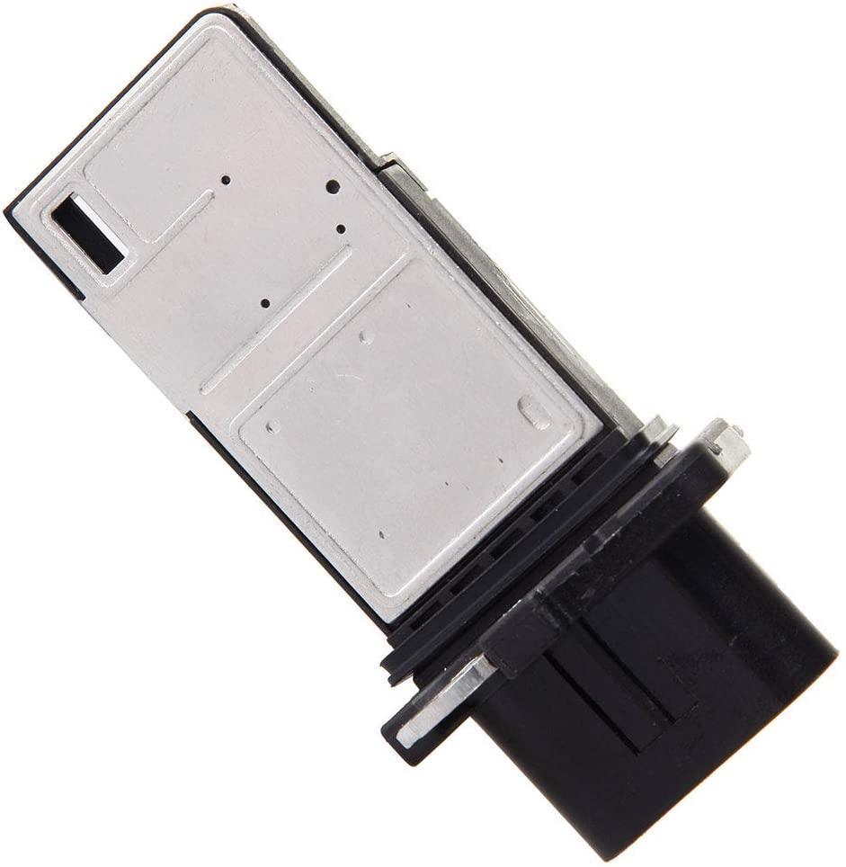 ECCPP Mass Air Flow Sensor 15865791 Replacement For 2007-2011 Cadillac SRX,2006-2010 Cadillac STS,2007-2012 Chevrolet Colorado,2008-2014 Chevrolet Malibu