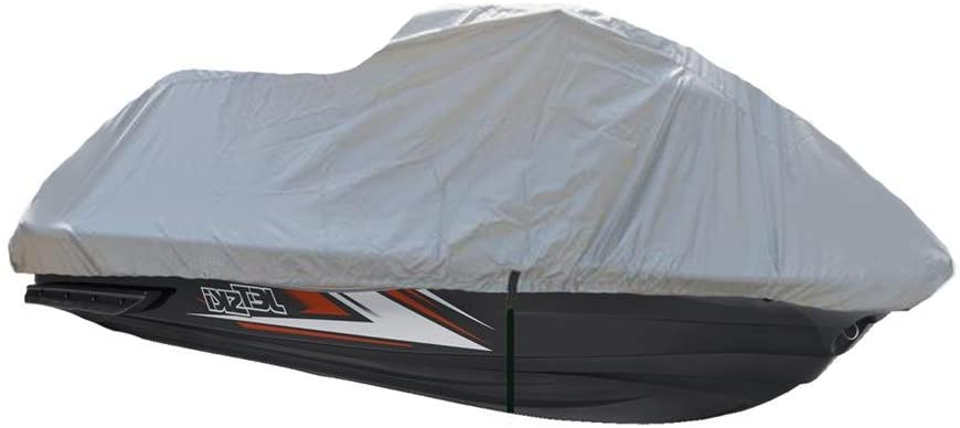 STORAGE COVER for Sea Doo Sea-Doo Bombardier Gti 2004, GTS TOURING SEAT 1995 Jet Ski Cover
