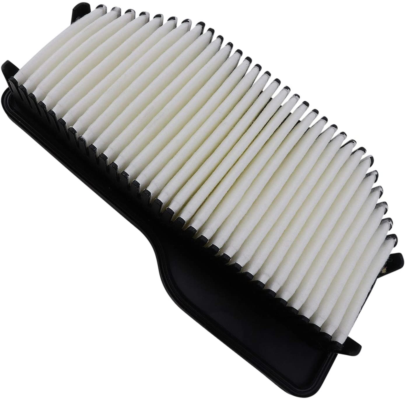 BECKARNLEY 042-1876 Air Filter