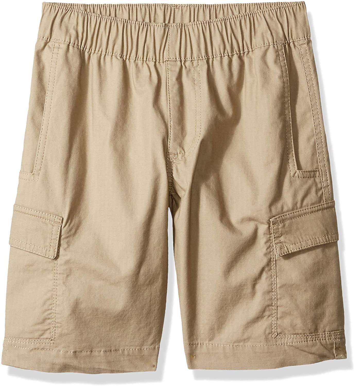 Carhartt Boys' Ripstop Cargo Short