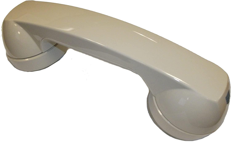 Cortelco 006544-Vm2-Pak Replacement Handset - Ash