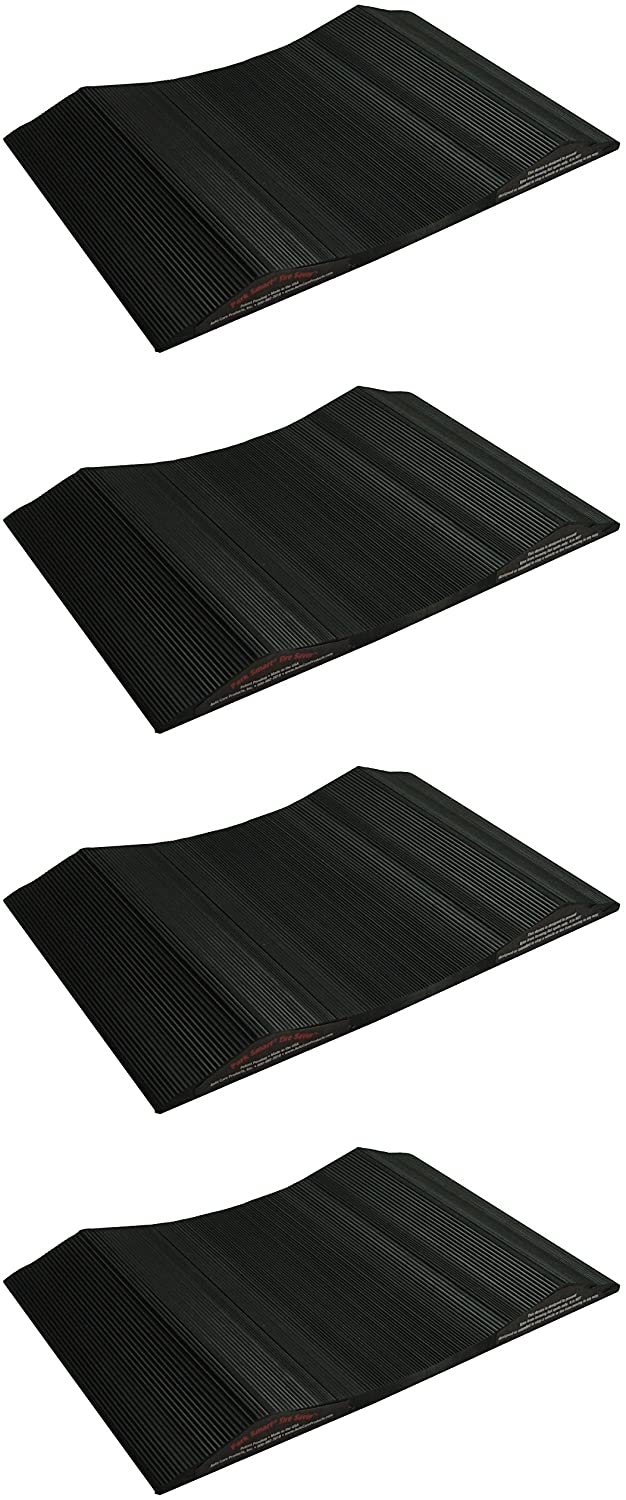 Auto Care Products 95415 Park Smart Large Vehicle Tire Savers (15