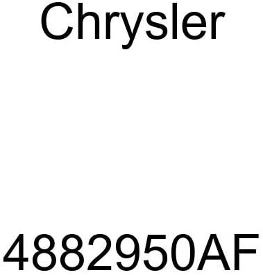 Genuine Chrysler 4882950AF Engine Gasket Set, Upper
