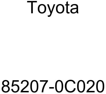 Toyota 85207-0C020 Headlamp Washer Actuator Sub Assembly