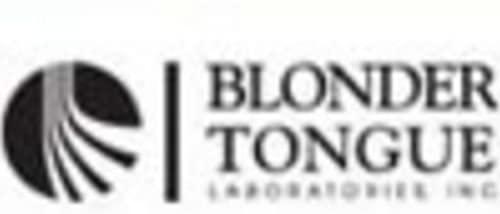 BLONDER TONGUE DGS4 B/T 4 WAY DIGITAL SPLITTER