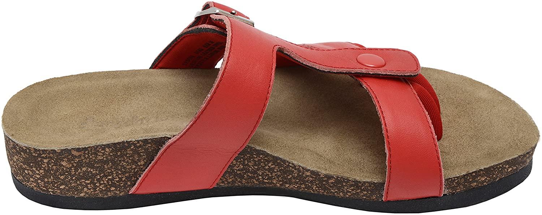 Wellrox Women's Santa Fee-Sedona Casual Sandal