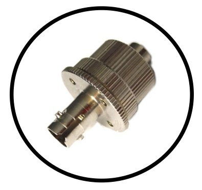 PacSatSales - Variable Optical Attenuator (VOA) - Single and Multi Mode - 0 > 30 dB Adjustable - Commercial Quality (ST)
