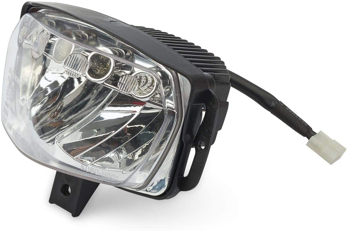 Polisport LED Replacement Bulb for Halo Headlight