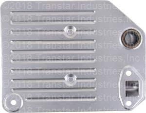 AOD Transmission Filter 4x4