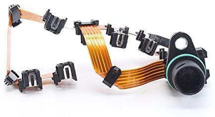 GJ 097927365D Transmission Internal Wire Harness Sensor Compatible with VW Passat Audi