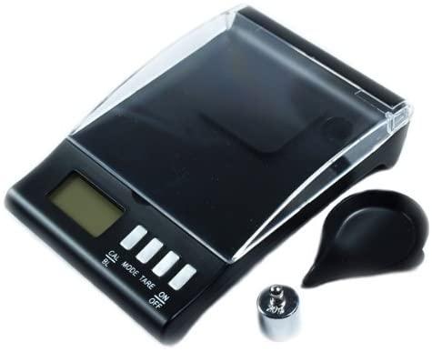 Horizon HA-30 Portable Digital Jewelry Scale, 30g x 0.001g, 150ct x 0.01ct