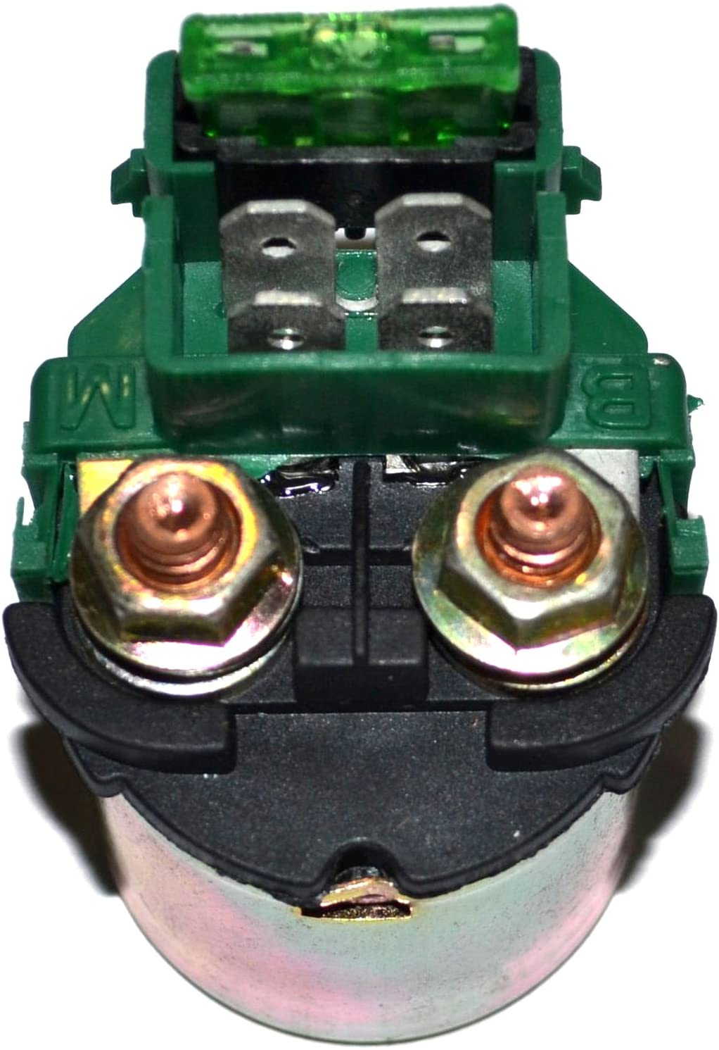 PROCOMPANY Starter Relay Solenoid Replaces for Honda GL1500 GL 1500 GoldWing 1988 1989 1990 1991-2000