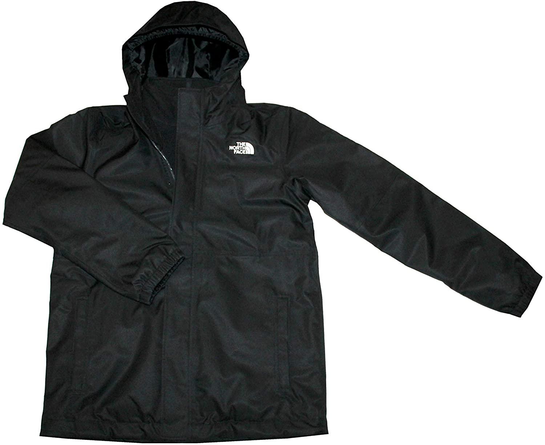 The North Face Youth Dakota Fleece Triclima Midweight Jacket