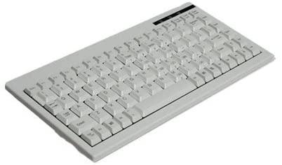 Mini 88 Keys Kybd PS/2 11.3