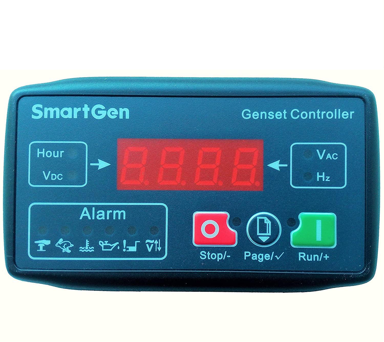SMARTGEN MGC100 Manual/Remote Start Generator Controller Module
