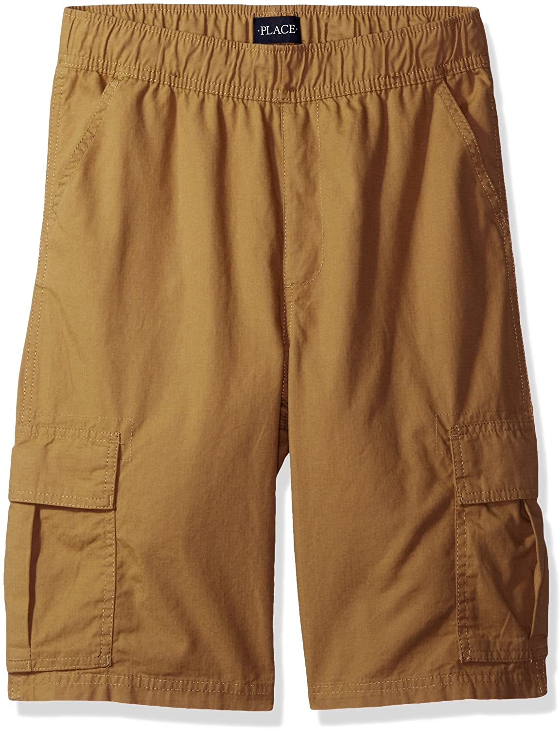 The Children's Place Boys' Pull-on Cargo Shorts