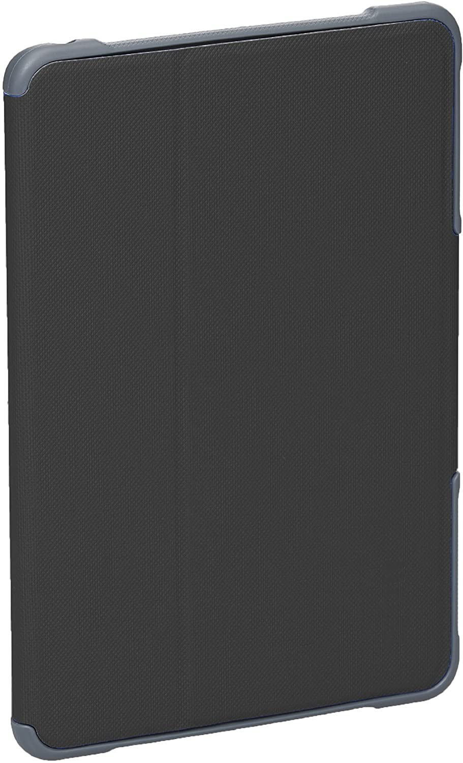 STM Dux, Rugged case for Apple iPad Mini 1, 2, 3 - Black (stm-222-104G-01)