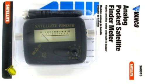 Vanco AEPB0095 Satellite Meter